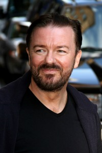 Ricky Gervais is sorry