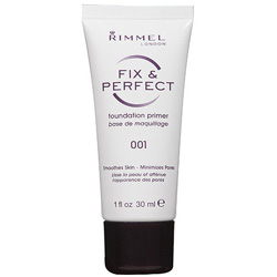 Rimmel Fix & Perfect Foundation Primer