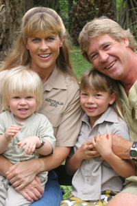 robert-irwin-filming-show