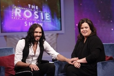 SheKnows at The Rosie Show