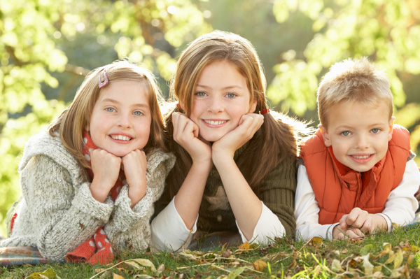 Tips for keeping kids happy during photo shoots