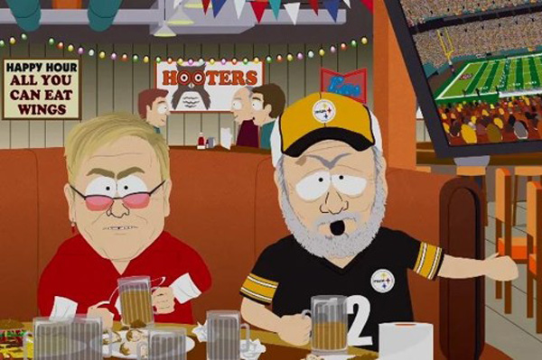 "South Park: ""Broadway Bro-down"""