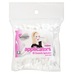 Swisspers Cosmetic Cotton Applicators