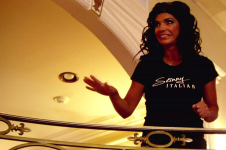 Teresa Giudice is making plenty of enemies
