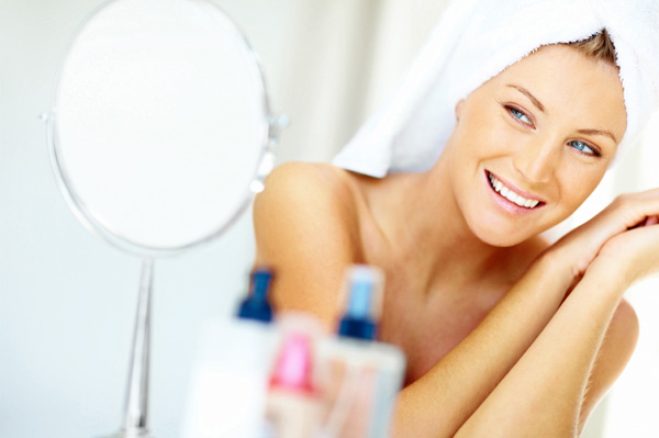 Tips to help you wake up beautiful — and happy!