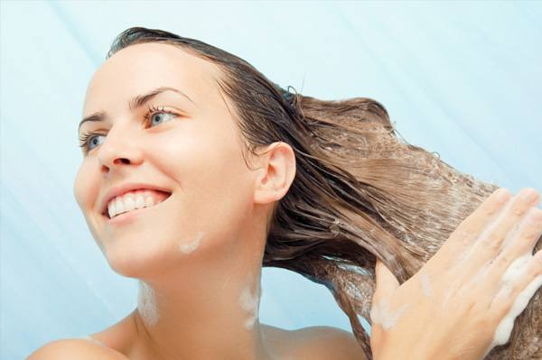 How to properly shampoo, condition, and treat your hair