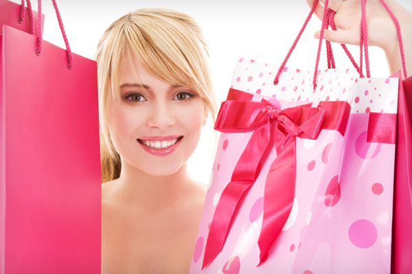 Breast cancer: Shop for the cause