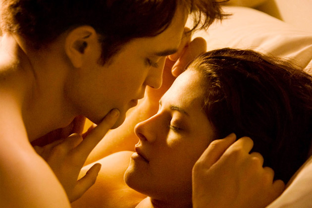 Full sex Scene Could Be Featured on DVD