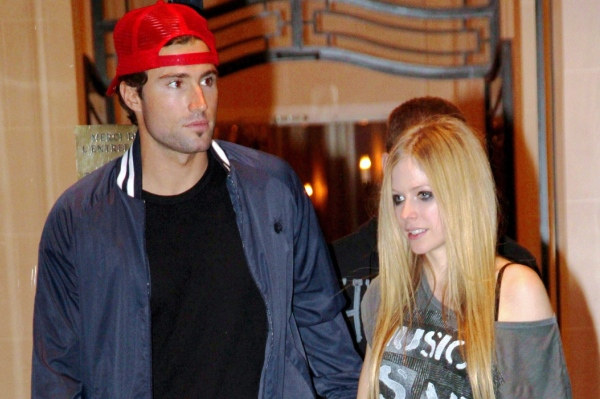 Charges filed after Brody Jenner and Avril Levine bar brawl