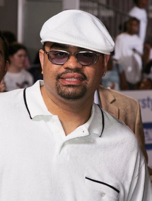 Heavy D visited doctor before dying