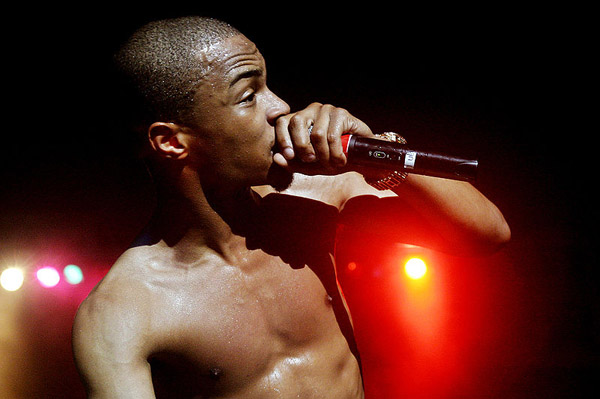 T.I. thinks gay people are unamerican