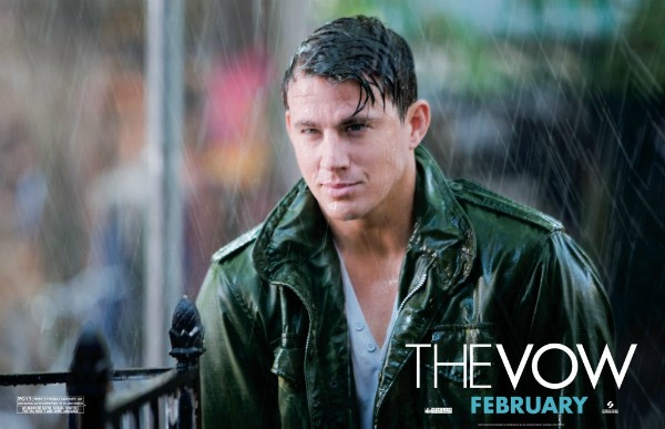 The Vow exclusive image