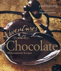 Adventures with Chocolate