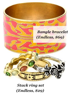 bangle bracelet