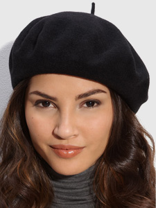 Nordstrom classic beret