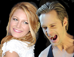Hollywood's hot new vampire romances