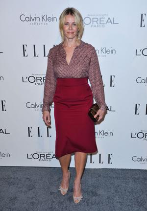 Chelsea Handler dishes Demi Moore's open marriage