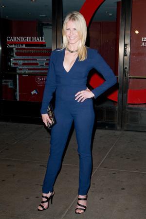 Chelsea Handler single again