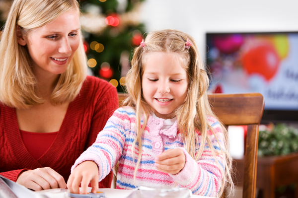 6 Holiday decorations for kids' rooms