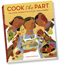 Cook the Part by Karin Eastham