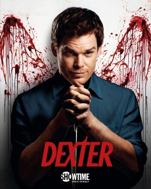 michael c. hall's showtime deal!