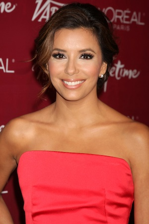 Longoria says she is not with Lakers star