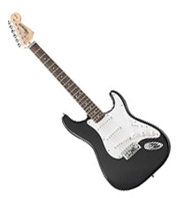 Fender Starcaster Strat Electric Guitar Pack