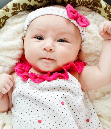 Girl Photo on 50 Pretty Baby Girl Names