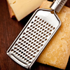 Fine cheese shredder for better cooking
