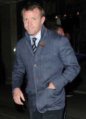Guy Ritchie in Details