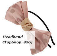 headband