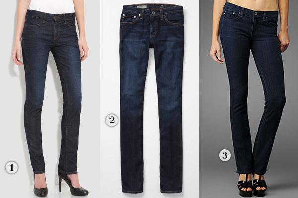 High waists can be high fashion