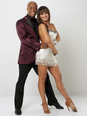 dwts: instant dance night!