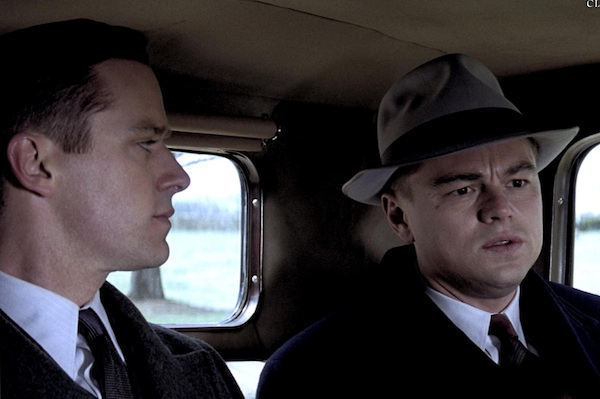 J. Edgar doesn't make the box office top five
