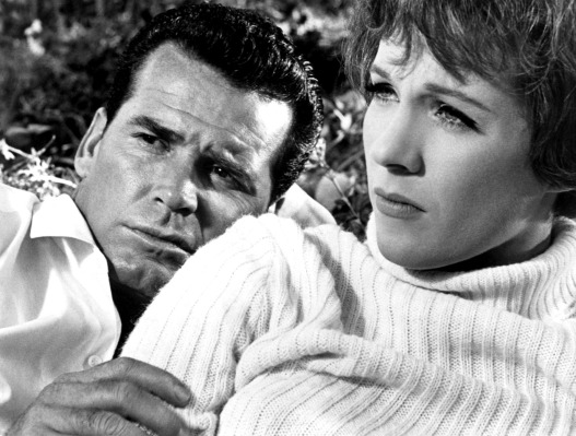 James Garner and Julie Andrews: The Americanization of Emily