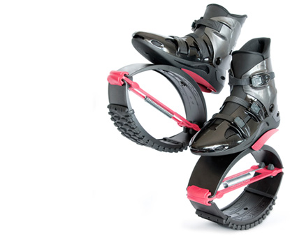 SKYRUNNER Bounce Shoes,Jumping Shoes,Fly Jumper,Spring Shoes Exercise Fitness Shoes For Adults And Children