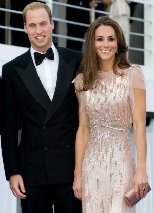 Harper's Bazaar honors Duchess Catherine