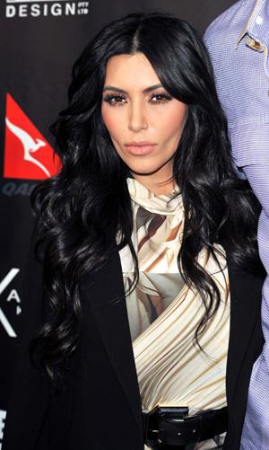 Kim Kardashian divorce backlash