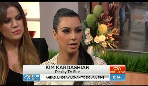 "Divorce caused Kim to ""take a step back"" in life"