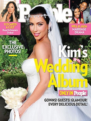 Kim Kardashian's prenup: who gets what?