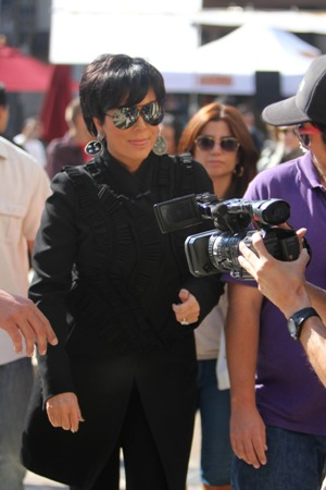 Kris Jenner's affair: How she got caught