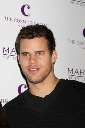 Kris Humphries has time on his hands