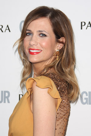 Kristen Wiig cures global warming