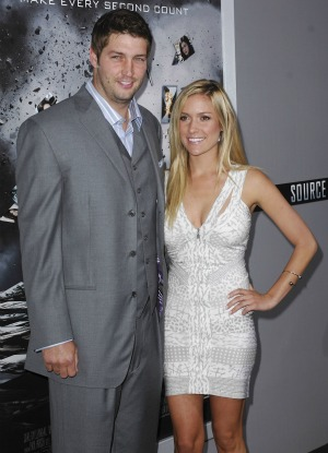 Kristin Cavallari Jay Cutler
