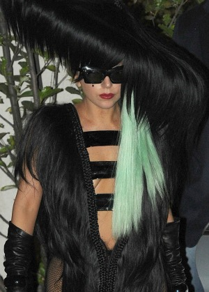 Lady Gaga's charity