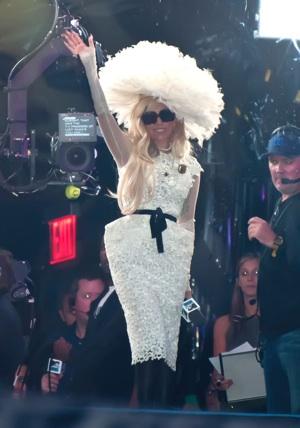 ABC's A Very Gaga Thanksgiving