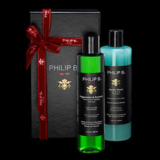 Philip B's The Man-Pleasing Favorites Gift Set