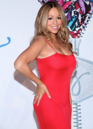 Why Mariah's marriage will last
