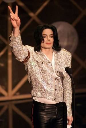 Michael Jackson's courtroom history