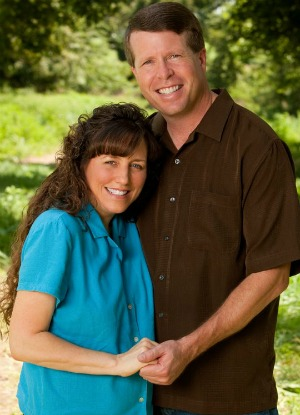 Michelle Duggar announced this morning on Today that she is expecting the ...